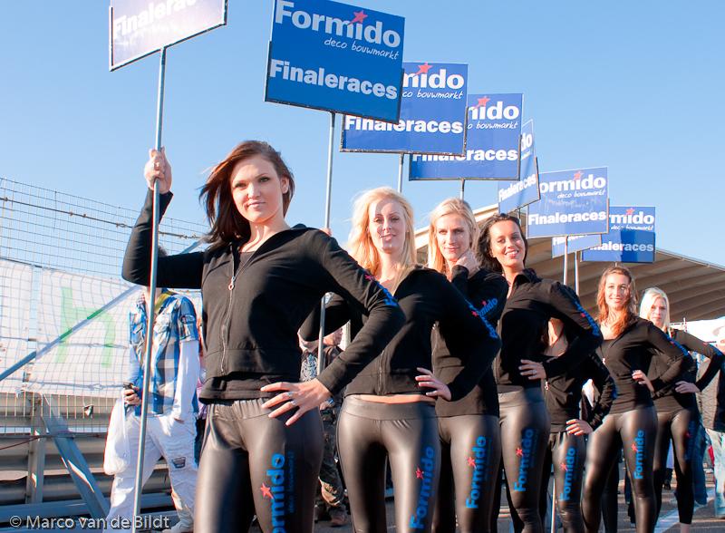 Formido Finaleraces, Zandvoort, de foto's. | LeMans24uur.nl