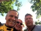 Jan Lammers parade Le Mans 2017