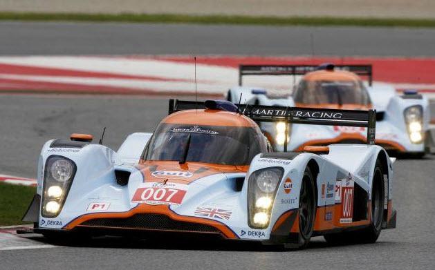 Foto: ©DPPI/Le Mans Series.