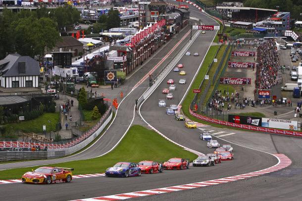 Foto: (c) DPPI / FIA GT.
