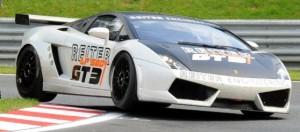 Reiter engineering Lambo Gallardo LP560