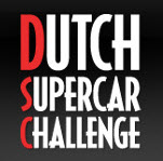 logo dutch supercar challenge dsc