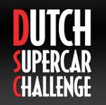 logo dutch supercar challenge dsc