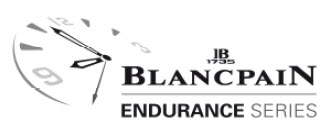 logo Blancpain endurance series