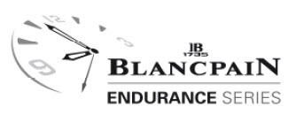 logo Blancpain endurance series