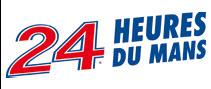 logo 24 uur van le mans