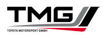 Toyota tmg logo
