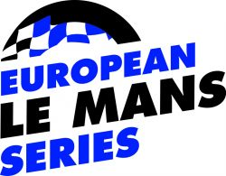 2012 ELMS logo European Le Mans Series