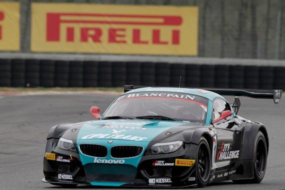 BMW Z4 FIA GT1
