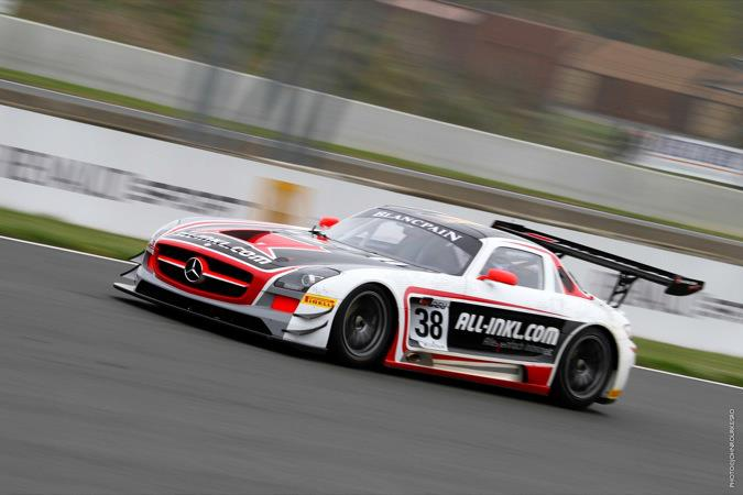 all inkl mercedes C fia gt1 worldchampionship