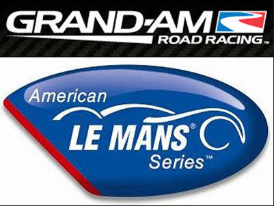 logo Grand-AM/ALMS