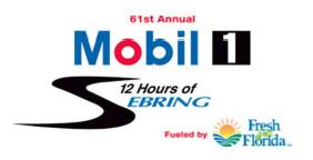 logo 12 uur van Sebring 2013