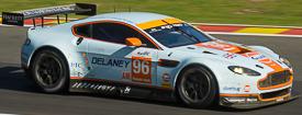 AMR Aston Martin Vantage