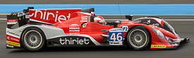 Thiriet by TDS Racing Oreca Nissan