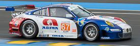 IMSA Performance Matmut Porsche