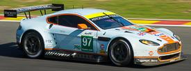 24 uur van Le Mans 2013 Aston Martin