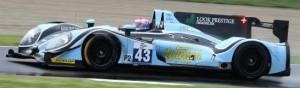 Morand Racing no 43