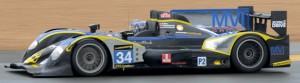 Race Perfromance no 34 HVM Status GP no 30