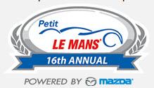 Logo Petit Le Mans 2013
