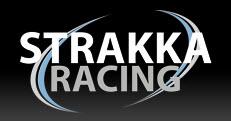logo Strakka Racing