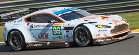 AMR Aston Martin Vantage V8