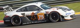Prospeed Competiton Porsche 911 GT3 RSR