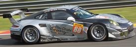 Proton Competition Porsche 911 G3 RSR