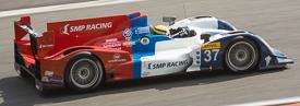 SMP Racing Oreca Nissan