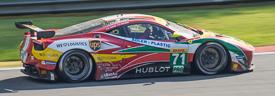 AF Corse Ferrari 458