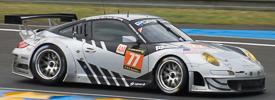 Dempsey Racing Proton Porsche 911 RSR