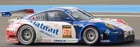 IMSA Performance Matmut Porsche 911 RSR