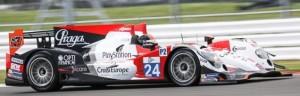 no 24 Sebastian Loeb Racing