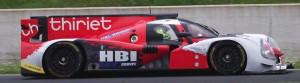 no 46 Thiriet by TDS Racing Ligier Nissan