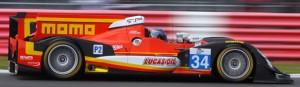 no 34 Race Performance Oreca Judd