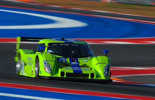 Krohn Racing DP