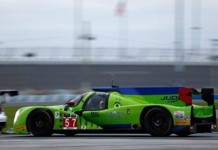 Krohn Racing Ligier 2015 Daytona