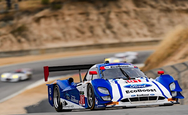 Ford EcoBoost Riley Daytona Prototype