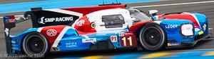 no 11 SMP Racing BR1 AER