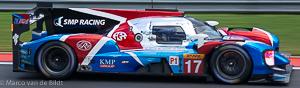 no 17 SMP Racing BR1 AER