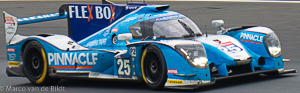 no 25 Algarve Pro Racing Oreca