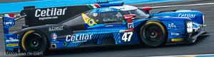 no 47 Cetilar Vilorba Corse Dallara